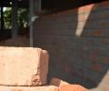 1990 Projekt: Häuser für Kastenlose