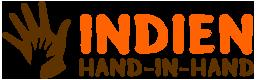 indien hand in hand