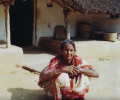 Indien-Hand-In-Hand-Video von Leo Berthold